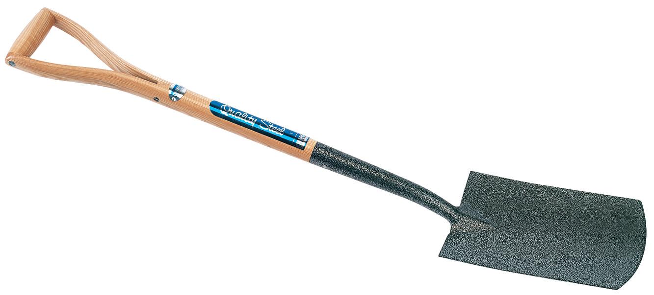 Spade ord fra en spade betina ekman for Gardening tools meaning
