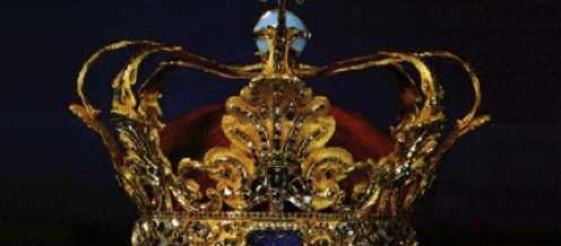 Dronningekrone, Clairvoyance, healing
