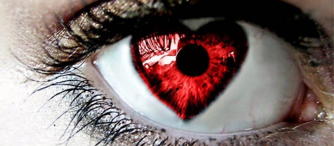eyes heart0EF3