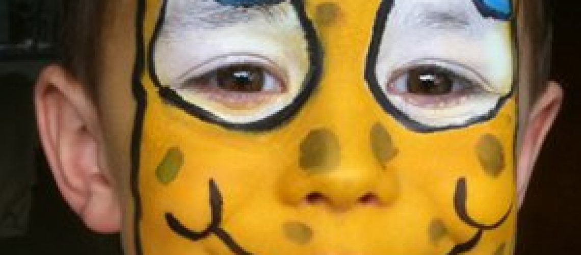 face-painting-service